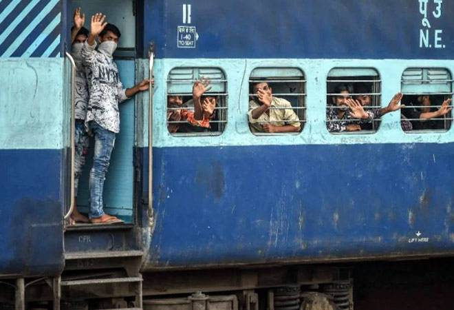 'Travel only if essential': Railways appeals to passengers as coronavirus spreads