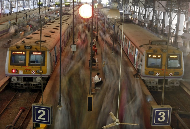 L&T, GMR, Bombardier, Alstom among 23 companies interested in running private trains