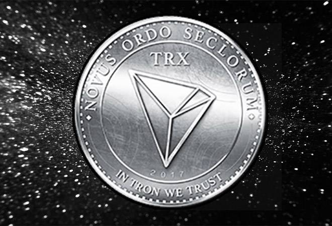 Forget Bitcoin and Litecoin; cyrptocurrency TRON is up 12755% in just one month