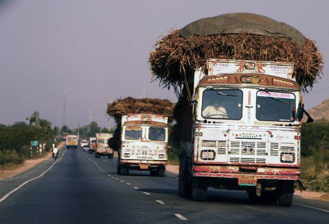 Coronavirus: 'Bored' truck driver's game of cards leads to 24 new cases