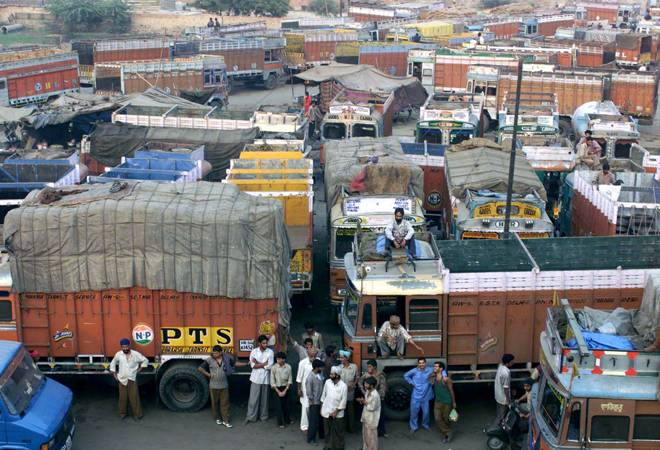 Lockdown Impact: Logistics sector to lose Rs 50,000 crore; industry body seeks relief package