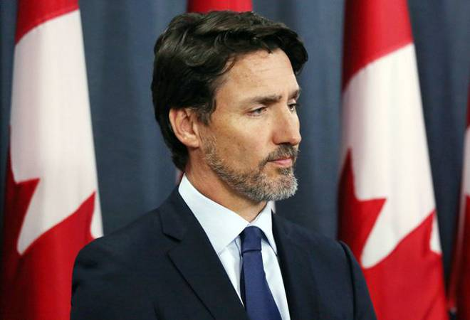 Canada in second wave of COVID-19 pandemic, follow public health guidelines: Justin Trudeau