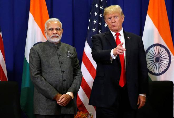 India to raise duties on 30 US products against Donald Trump's import tariffs