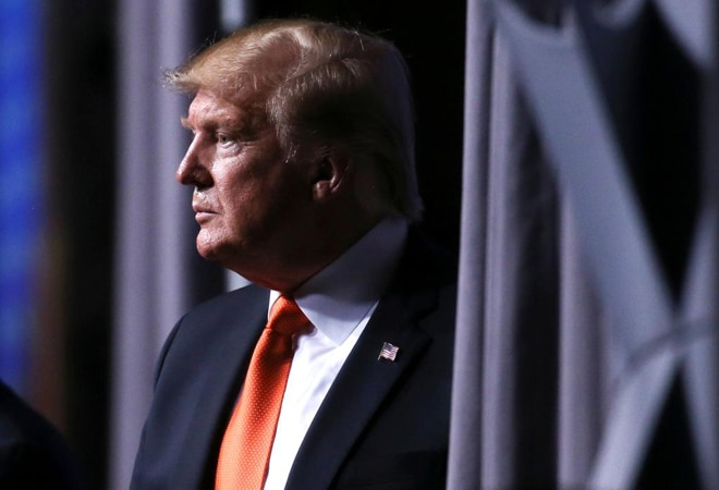 Trump resigns from Screen Actors Guild after union threatens him of expulsion