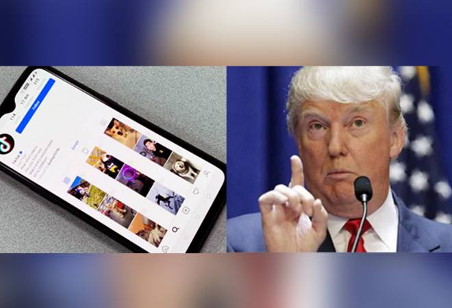 Safety to be predominant factor in TikTok decision: Donald Trump