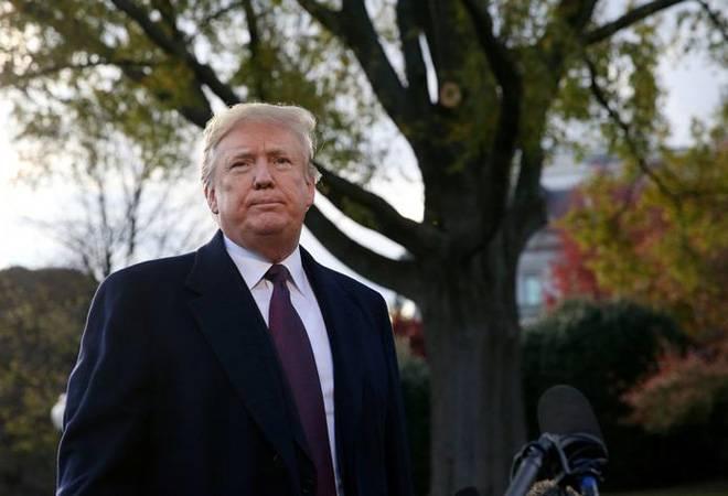 Coronavirus impact: Trump to slap new taxes on companies manufacturing outside US