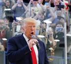 Donald Trump targets disloyal Republicans; hints at 2024 presidential run