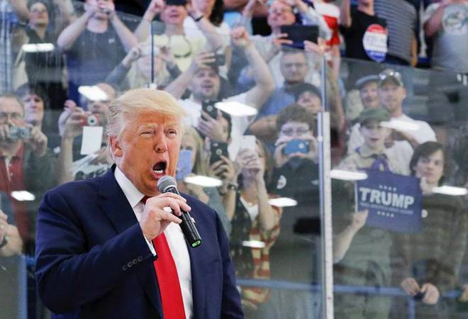 US Presidential Elections 2020: Donald Trump to resume rallies from Oklahoma