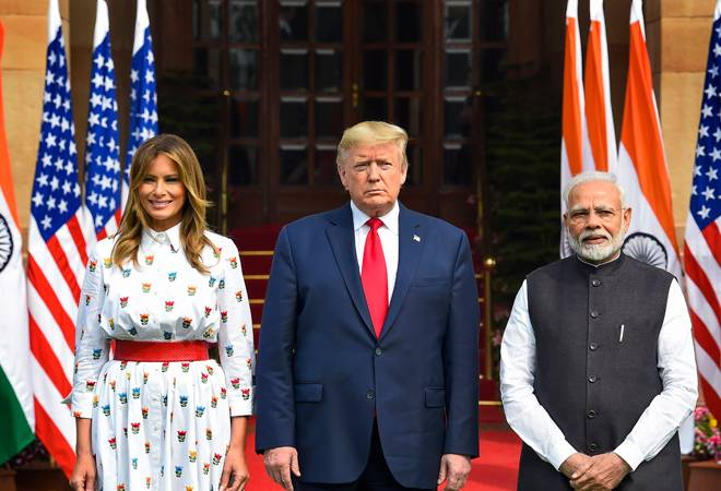 Donald Trump in India LIVE updates: 'PM Modi terrific leader, India tremendous country,' says President Trump