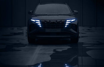 Hyundai teases all-new Tucson; check out design, other details