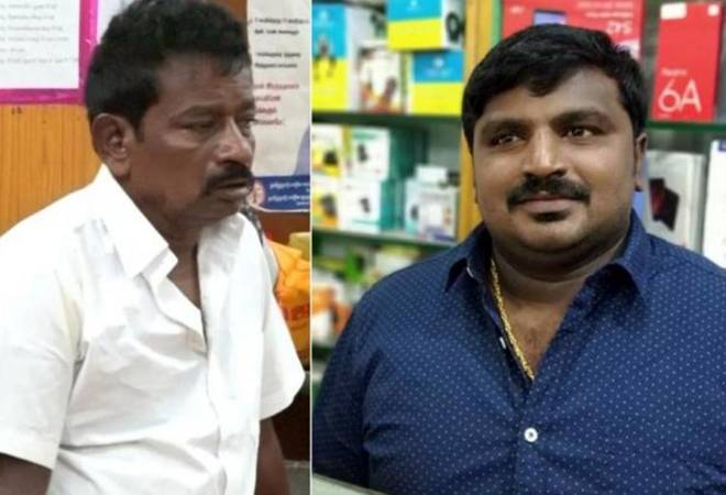 5 cops arrested in Tuticorin custodial deaths case; residents celebrate with crackers