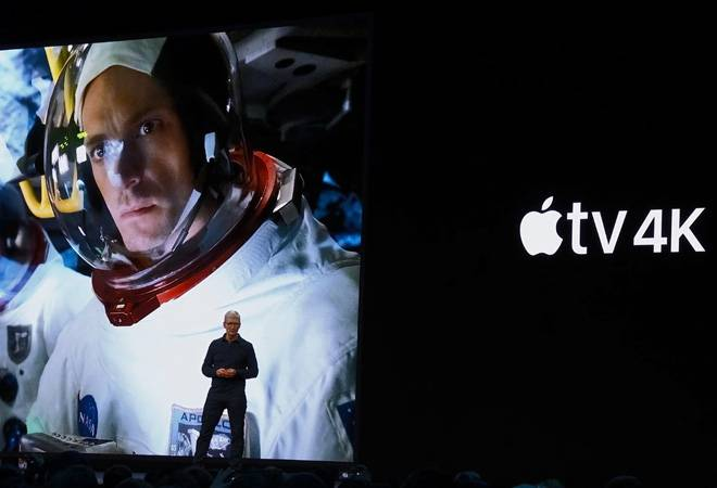Apple WWDC 2019: tvOS 13 unveiled for Apple TV 4K and Apple TV HD