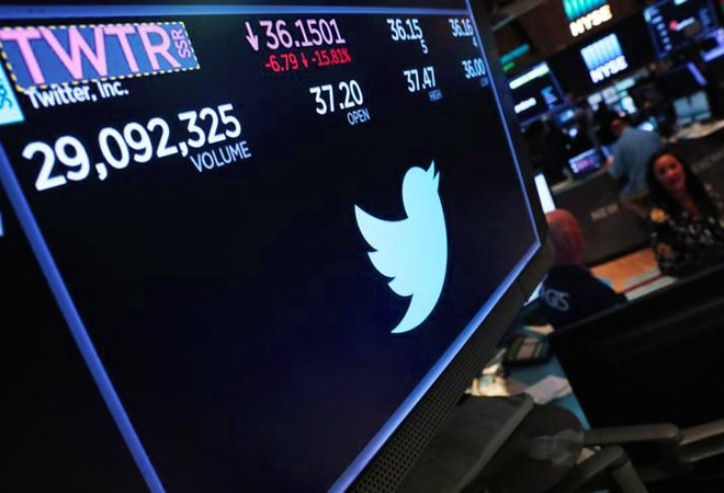Election chatter on Twitter sees massive jump at 396 million tweets