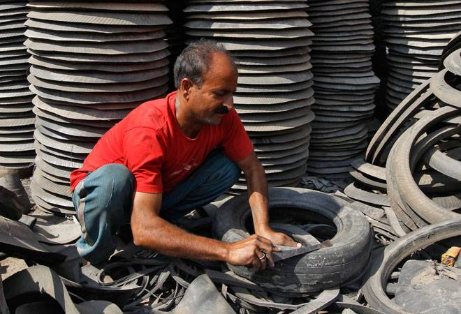 JK Tyre appoints Sanjeev Aggarwal as chief financial officer
