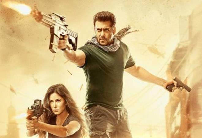 Tiger Zinda Hai box office collection: Salman Khan-starrer to cross Rs 100 crore mark on third day?