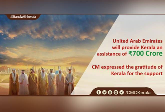 The offer that wasn't: How everyone bought UAE's Rs 700 crore aid for Kerala