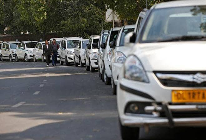 India plans to order Uber, Ola to go electric by April 2026