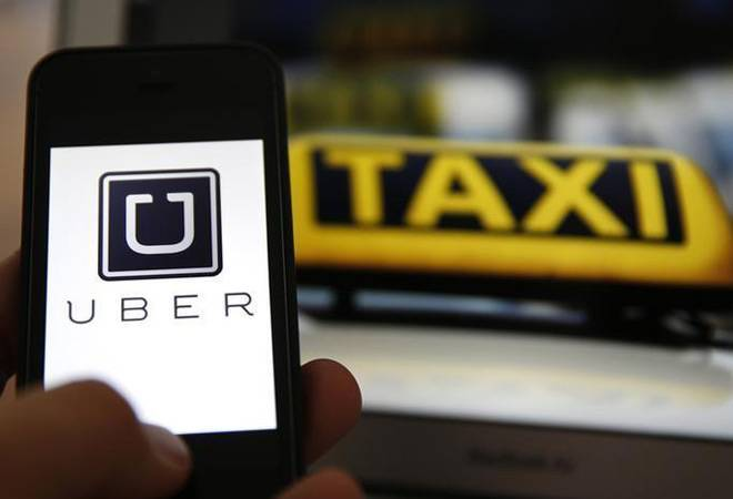 Uber India head Amit Jain gets promoted, to handle Asia Pacific market