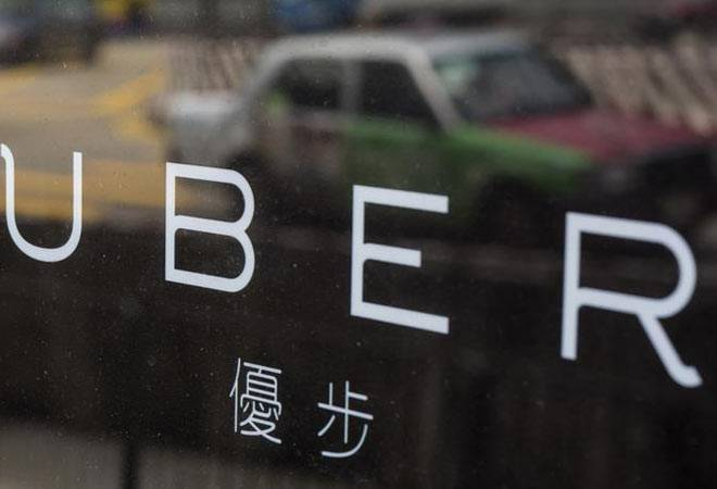 Uber agrees to settle case filed by Indian rape victim