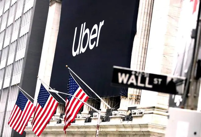 Uber fires over 400 employees as company continues to bleed money