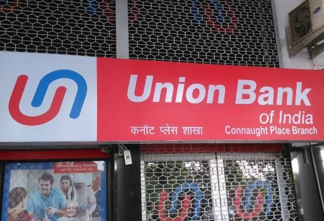 Union Bank reports net profit of Rs 341 crore in Q1