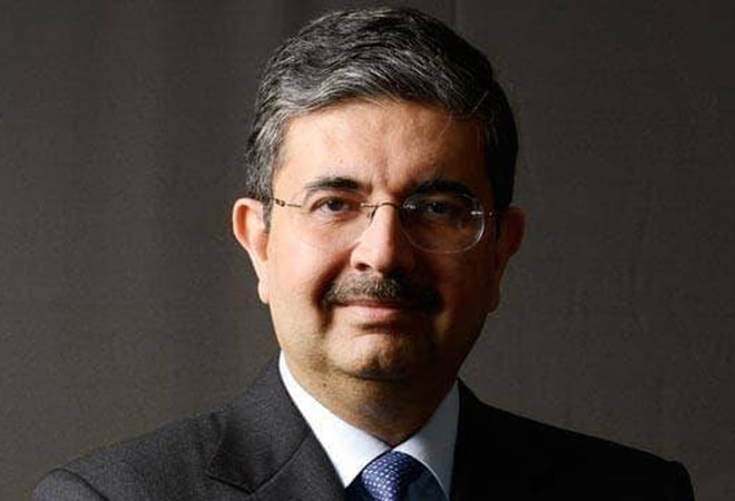 'We owe it to future generations': Uday Kotak advises against overspending in New Year greeting to staff