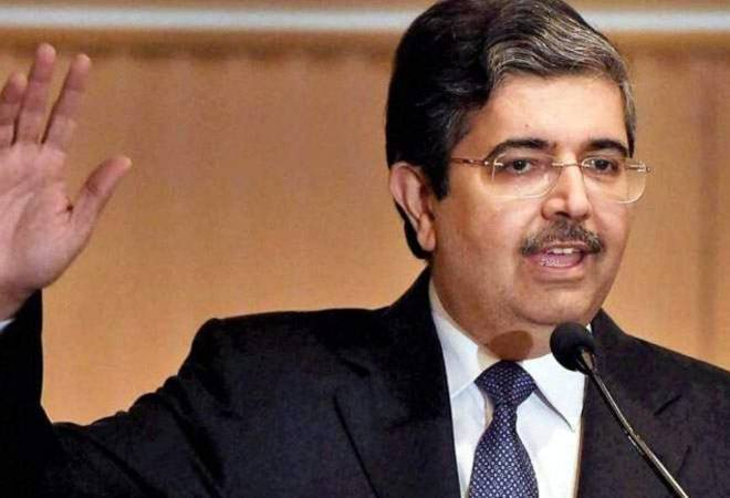 India needs to maintain financial stability even if fiscal deficit rises, says Uday Kotak