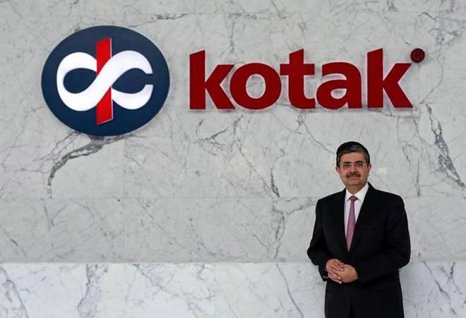 Uday Kotak's shareholding in Kotak Mahindra Bank falls to 25.82%