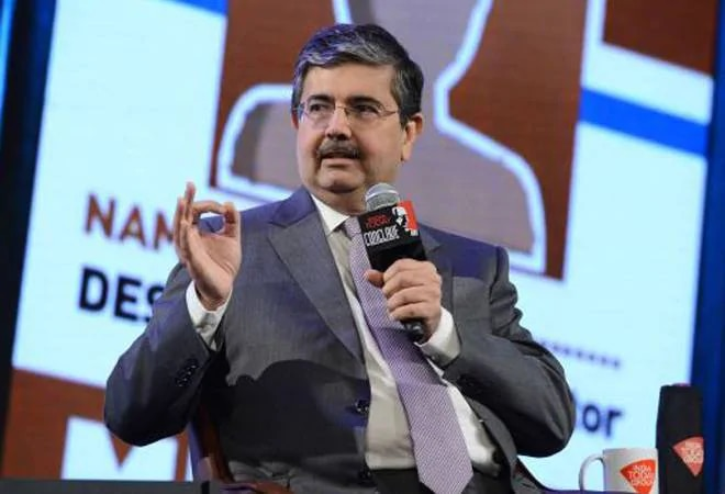 Herculean task! Uday Kotak-led IL&FS board draws resolution plan for 70 entities with Rs 36,500 crore debt