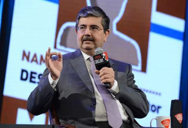 India can be 'world's office' if China is 'world's factory': Uday Kotak