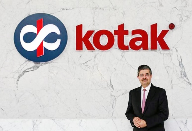 Uday Kotak suggests 5 'right sectors' for foreign investors to invest in India