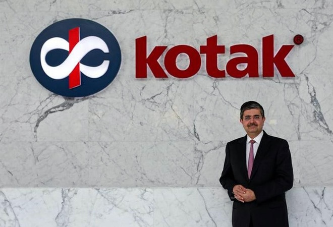 'Time has come': Uday Kotak suggests printing money to save economy