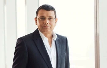 Uday Shankar named FICCI President for 2020-21