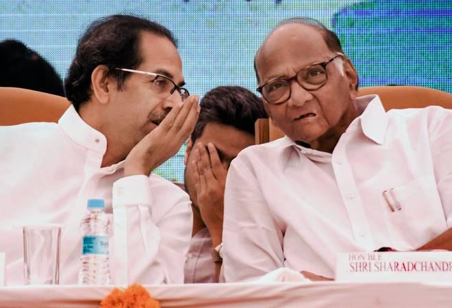 Maharashtra cabinet expansion LIVE updates: 25 Cabinet ministers,10 MoS take oath; Ajit Pawar returns as Deputy CM