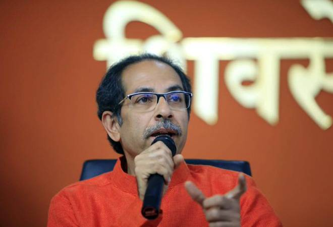 Families of 13 dead in Virar hospital fire to get financial aid of Rs 5 lakh each: Uddhav Thackeray