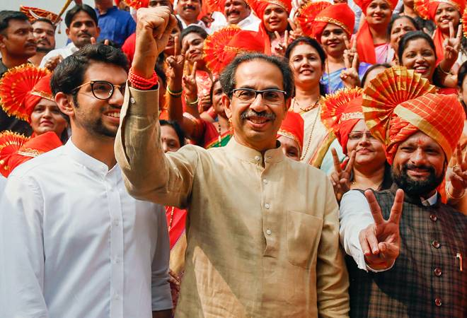 Uddhav Thackeray's Oath Taking Ceremony: Where, when to watch live streaming