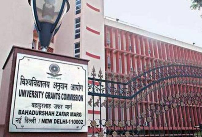UGC asks universities to encourage students to take national level exam on cow science