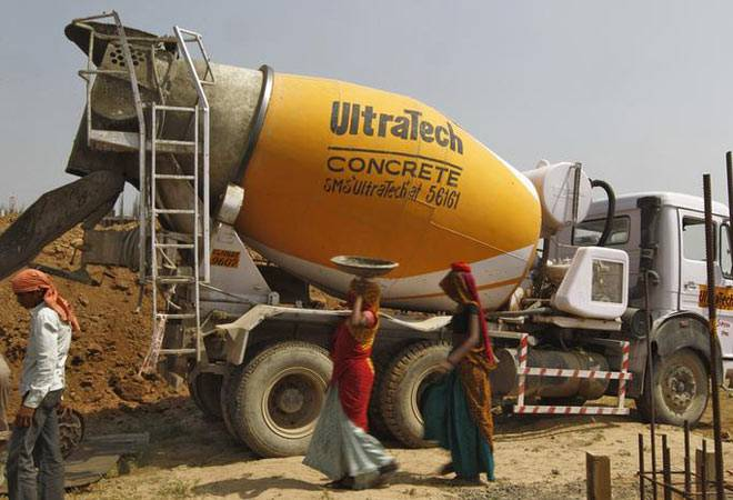 Rare private investment! Aditya Birla group to build 12.8 mtpa cement capacity with Rs 5477 cr