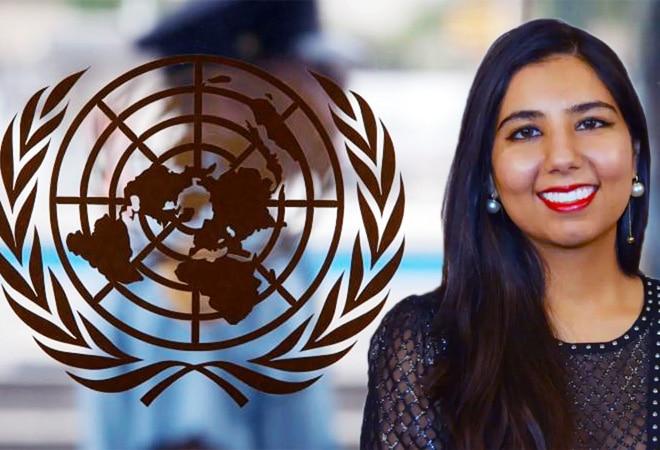 Meet Arora Akanksha, 34-year-old Indian-Canadian running for UN Secretary General