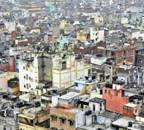 Delhi unauthorised colonies: How to apply for ownership rights online