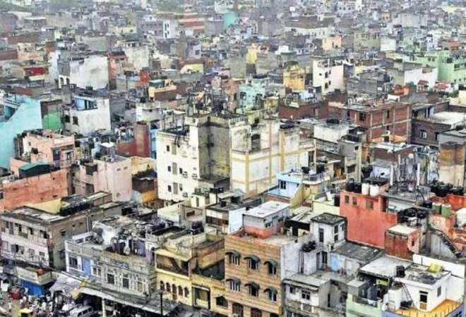 Government exempts properties in unauthorised colonies in Delhi from income tax