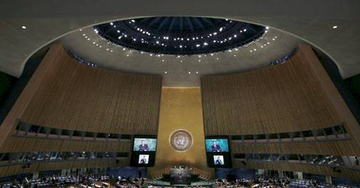 South Africa reaffirms support for India and other members elected to UN Security Council