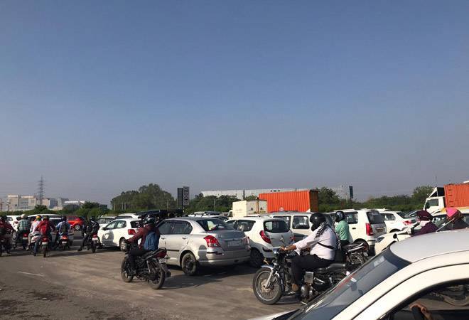 Unlock 1.0: People's movement from 9 pm-5 am not allowed; buses, trucks can ply on highways, says MHA