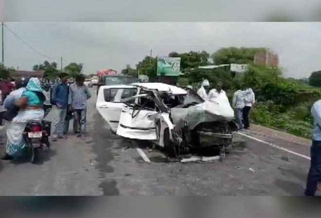 Unnao rape survivor critical; mother says BJP MLA Kuldeep Singh Sengar behind accident