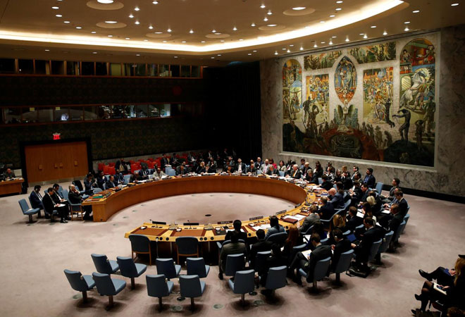 UNSC to meet online to discuss post-COVID global security threats on Sept 24