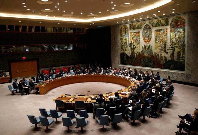 India elected non-permanent member of UNSC with absolute majority