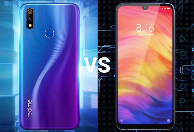 Realme 3 Pro vs Redmi Note 7 Pro: 5 things you need to know