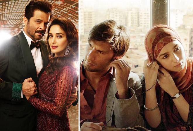 Total Dhamaal Box Office Collection Day 16: Anil Kapoor-Madhuri Dixit's film overtakes Ranveer-Alia's Gully Boy
