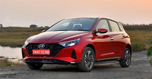Hyundai i20 wins car of the year 2021 award; beats Kia Sonet, Mahindra Thar