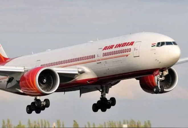 Air India resumes booking for flights between India and the UK